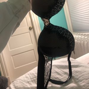 Victoria Secret Bombshell (Adds two cups) bra